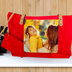 Multi-Purpose Tote Bag